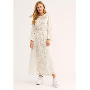 Free People X Antik Batik Melly Dress